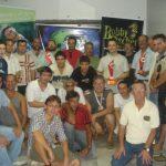 Tiago Braz é o redentor do xadrez santanense e é o melhor dentre 38 no Torneio Internacional de Carnaval