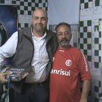 Reunião de estrelas do xadrez regional e internacional aplaudem e vitória do MI argentino Hernan Filgueira