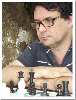 Leonardo Araújo jogou como um mestre