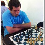Nairo Prado vence o 1º CHESS 80 pt