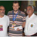 Dragan Stamenkovic Победе 5. Међународни шах куп нација
