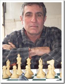 Mestre Cubano foi soberano