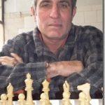 Mestre cubano Joel Chacon arrasa e vence todas as partidas na disputa da Copa Tchê Net Chess 420