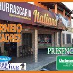 COPA UNIMED DE XADREZ PRESENCIAL (INSCRIÇÕES ENCERRADAS)
